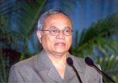 President Gayoom