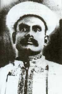 King Shamsuddin